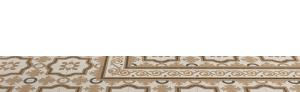 Pavimento imitación hidráulico barraca club 20x20 cm. Diseños del pasado con tecnología del presente, azulejo para paredes y suelos vintage.
