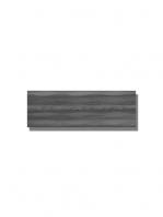 Revestimiento decor Pleasure grey brillo 20 x 60 cm. Una serie de azulejos para paredes de colores cálidos para cualquier diseño de tu cocina o baño.