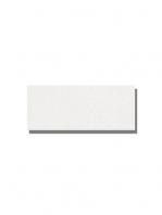 Revestimiento Gala White mate 25x60 cm. Una serie de azulejo para paredes imitación cemento texturizado con decoración con formas geométricas.