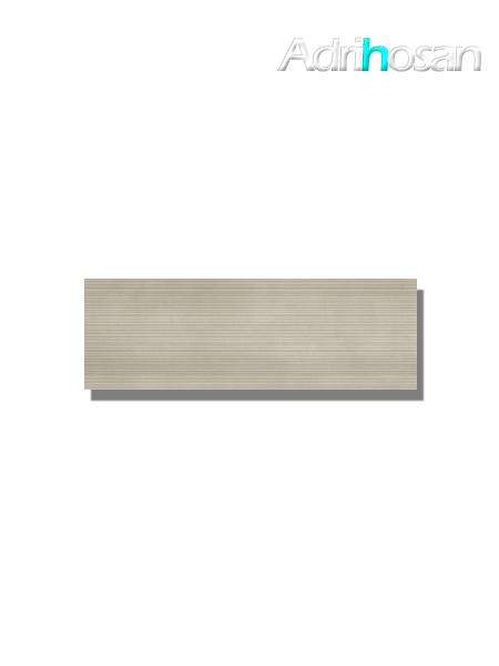 Revestimiento Moma visón mate 20x60 cm (1.08 m2/cj)