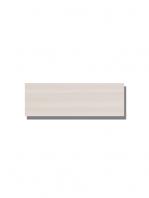 Revestimiento Pleasure beige brillo 20 x 60 cm. Una serie de azulejos para paredes de colores cálidos para cualquier diseño de tu cocina o baño.