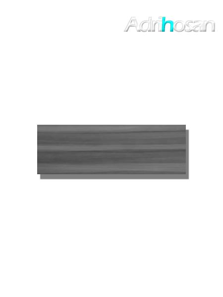 Revestimiento Pleasure grey brillo 20x60 cm (1.08 m2/cj)
