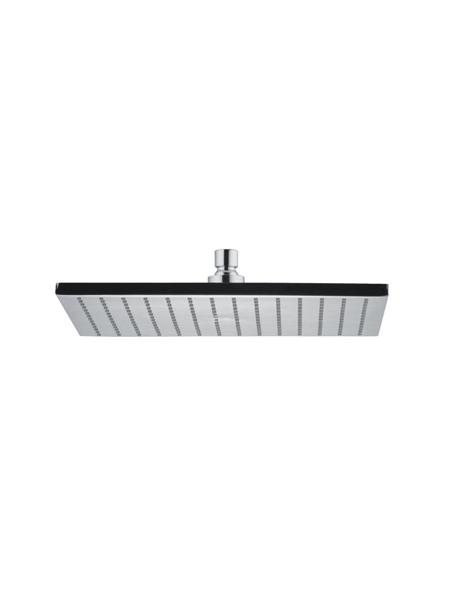 Rociador de ducha cuadrado Latón cromado / negro / blanco. Directamente de Italia este rociador de gran tamaño, creará una lluvia muy relajante en tu ducha.