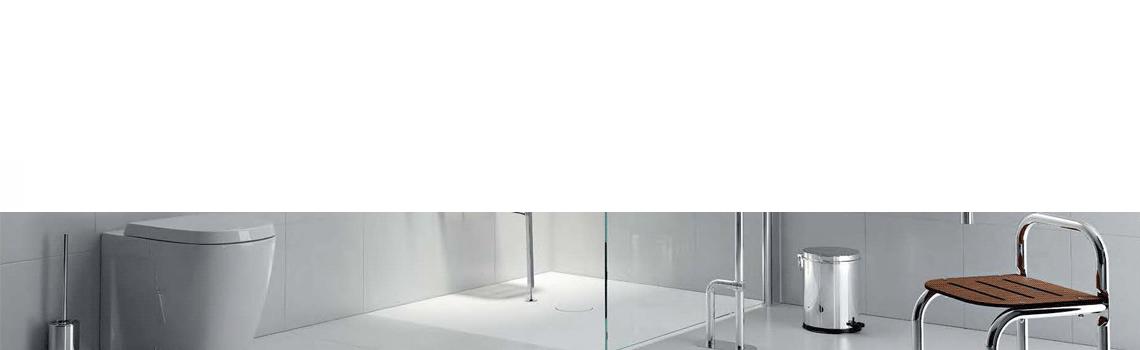 Accesorios de baño para minusválidos Adrihosan