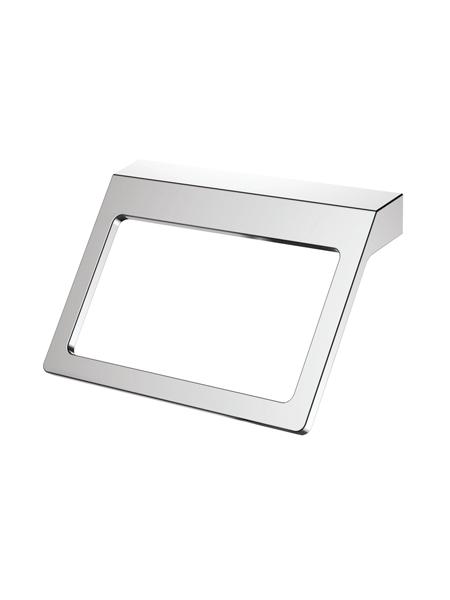 Anilla de lavabo a pared serie Líria- Accesorio de baño. Accesorio de baño fabricado en acero inoxidable de primera calidad acabado Cromo.