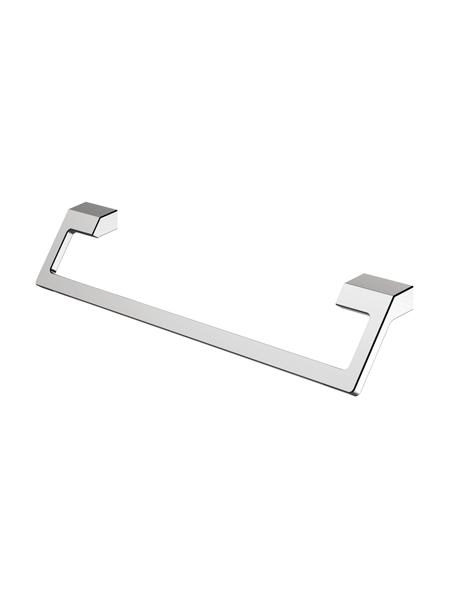 Barra grande a pared serie Líria- Accesorio de baño. Accesorio de baño fabricado en acero inoxidable de primera calidad acabado Cromo.