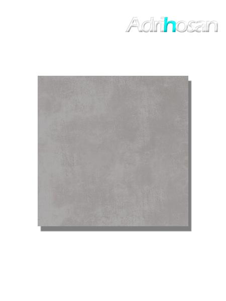 Pavimento porcelánico imitación cemento Provence grafito 45 x 45 cm (1.42 m2/cj)
