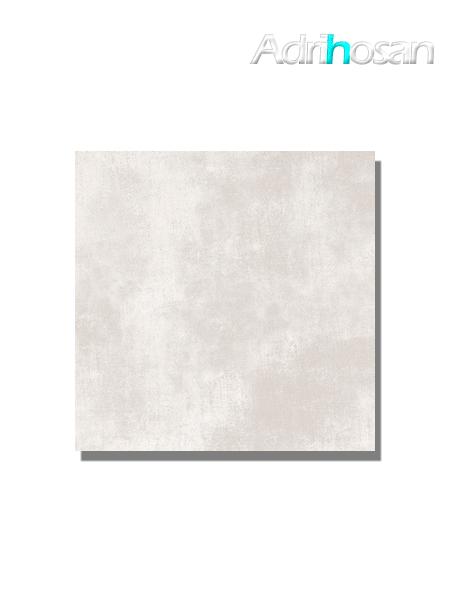 Pavimento porcelánico imitación cemento Provence perla 45 x 45 cm (1.42 m2/cj)