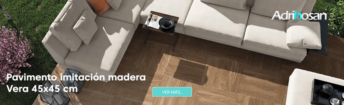 Pavimento Vera 45x45 cm