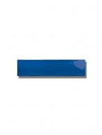 Revestimiento pasta blanca metro Ocean blue navy 7.5x30 cm. Un azulejo clásico fabricado con pasta blanca ideal para decoraciones retro y vintage.
