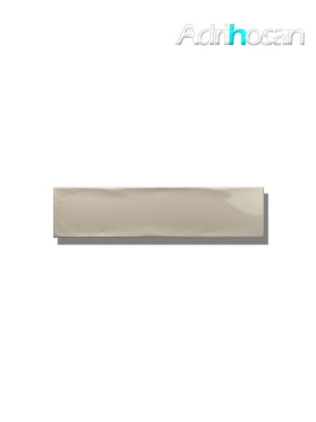 Revestimiento pasta blanca metro Ocean mink 7.5x30 cm (1 m2/cj)