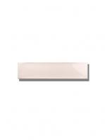 Revestimiento pasta blanca metro Ocean pink 7.5x30 cm. Un azulejo clásico fabricado con pasta blanca ideal para decoraciones retro y vintage.