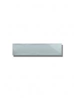Revestimiento pasta blanca metro Ocean sky blue 7.5x30 cm. Un azulejo clásico fabricado con pasta blanca ideal para decoraciones retro y vintage.