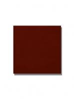 Revestimiento pasta roja liso burdeos brillo 20x20 cm. Un azulejo clásico válido para revestir paredes con 14 colores disponibles en dos acabados.