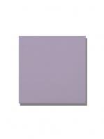 Revestimiento pasta roja liso Lila brillo 20x20 cm. Un azulejo clásico válido para revestir paredes con 14 colores disponibles en dos acabados.
