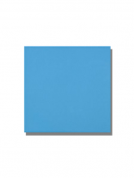 Revestimiento pasta roja liso Mar brillo 20x20 cm. Un azulejo clásico válido para revestir paredes con 14 colores disponibles en dos acabados.