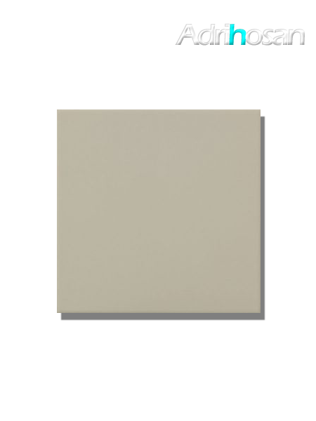 Revestimiento pasta roja liso Marfil mate 20x20 cm (1,40 m2/cj)