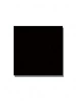 Revestimiento pasta roja liso Negro mate 20x20 cm. Un azulejo clásico válido para revestir paredes con 14 colores disponibles en dos acabados.