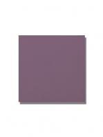 Revestimiento pasta roja liso Purpura mate 20x20 cm. Un azulejo clásico válido para revestir paredes con 14 colores disponibles en dos acabados.