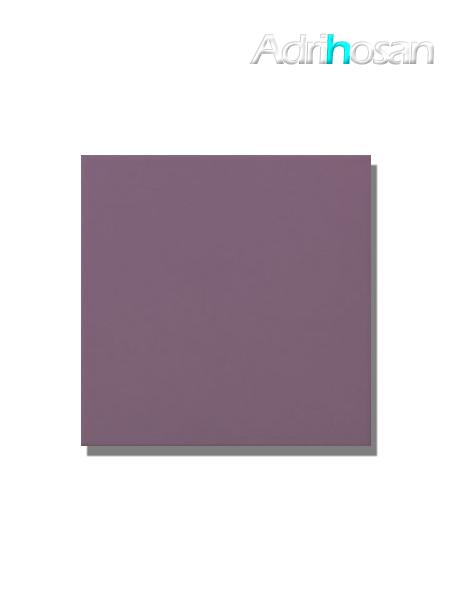 Revestimiento pasta roja liso Purpura brillo 20x20 cm (1,40 m2/cj)
