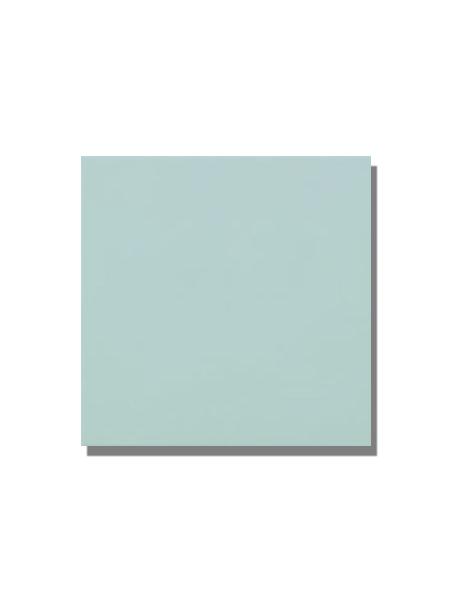 Revestimiento pasta roja liso Verde claro mate 20x20 cm. Un azulejo clásico válido para revestir paredes con 14 colores disponibles en dos acabados.