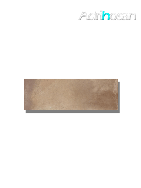 Revestimiento terra cotto mate 20x60 cm (1.08 m2/cj)