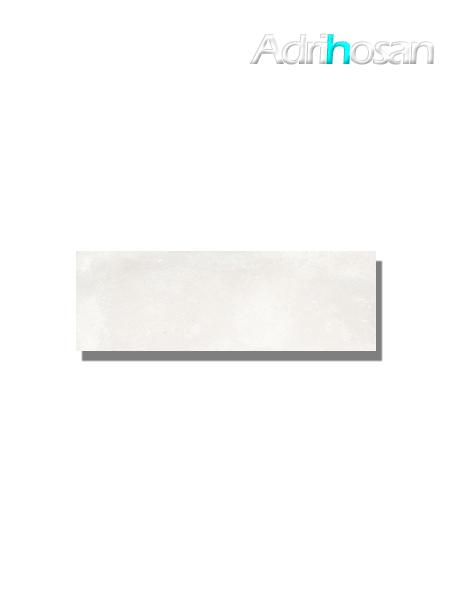 Revestimiento terra white mate 20x60 cm (1.08 m2/cj)