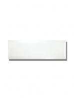 Azulejo biselado blanco brillo 10X30 cm. El clásico azulejo para decoraciones retro o vintage o incluso modernas o minimalistas. Primera calidad.