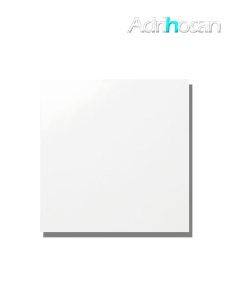 Azulejo liso blanco brillo 30x30 cm (1,44 m2/cj)