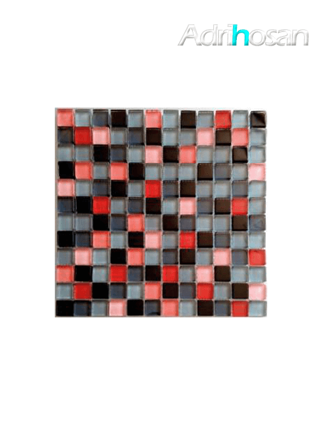 Malla de cristal Murano Galante 30x30 cm (venta por mallas)