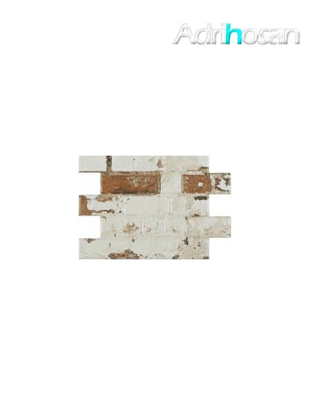 Azulejo imitación ladrillo caravista Lugo Old 34x50 cm (1.65 m2/cj)