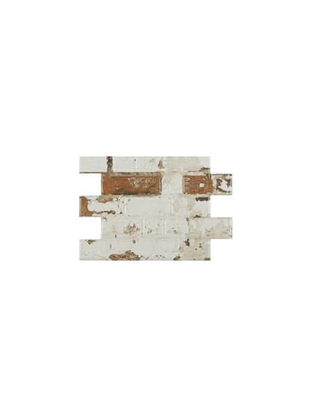 Azulejo imitación ladrillo caravista Gadea Old 34x50 cm. Dale un toque industrial a tu nueva cocina con el revestimiento caravista old.