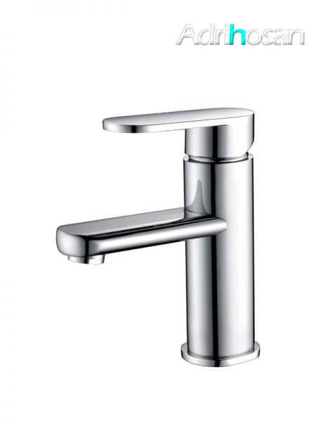 Monomando lavabo Alicante grifo cromo brillo
