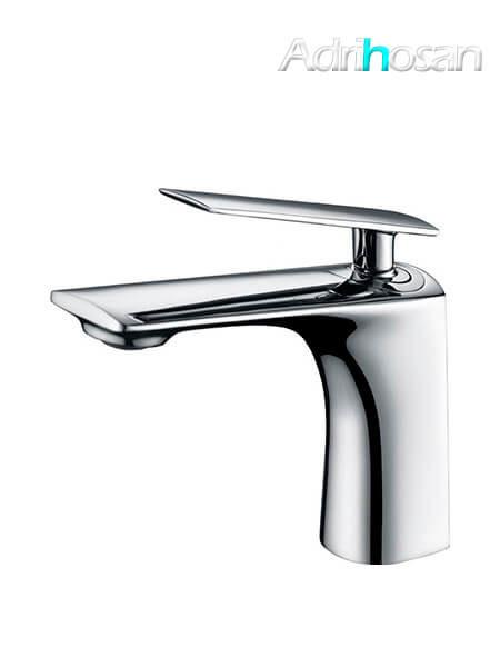 Monomando lavabo Kily grifo cromo brillo