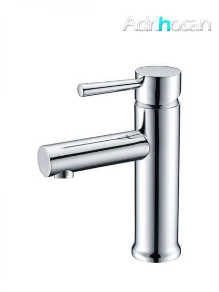 Monomando lavabo Toledo grifo cromo brillo