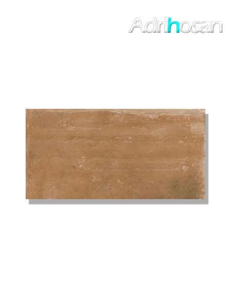 Pavimento imitación barro rojo 15x30 cm (0.99 m2/cj)