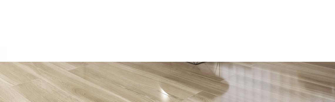 Pavimento porcelánico rectificado alto brillo Kiel 20x120 cm. Un azulejo para pavimento imitación madera con efecto espejo. Alto brillo.