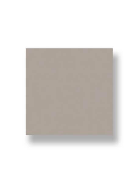 Revestimiento pasta roja liso ceniza brillo 20x20 cm. Un azulejo clásico válido para revestir paredes con 14 colores disponibles en dos acabados.