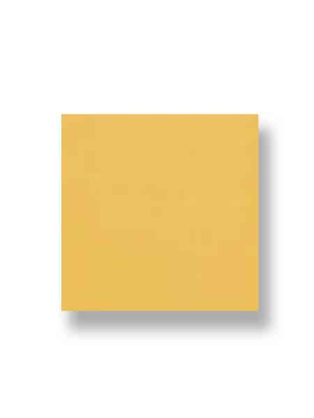 Revestimiento pasta roja liso mostaza mate 20x20 cm. Un azulejo clásico válido para revestir paredes con 14 colores disponibles en dos acabados.