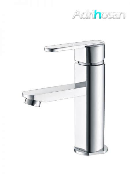 Monomando lavabo Valencia grifo cromo brillo