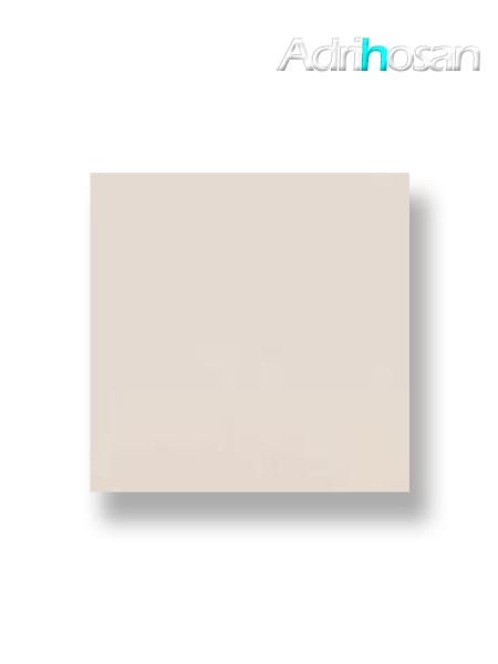 Revestimiento pasta roja liso beige mate 20x20 cm (1,40 m2/cj)