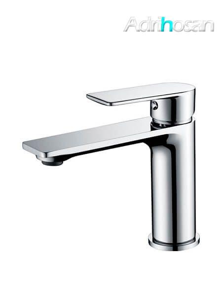 Monomando lavabo Córdoba grifo cromo brillo