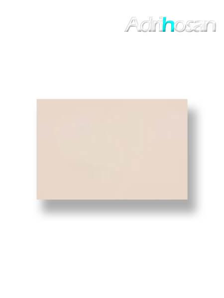 Azulejo liso Beige brillo 20X30 cm (1.56 m2/cj)