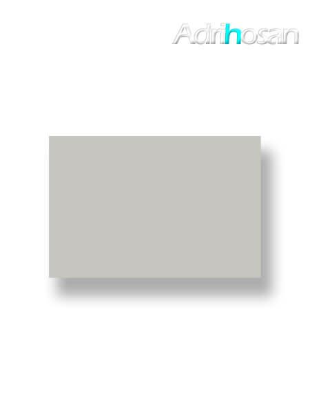 Azulejo liso Gris mate 20X30 cm (1.56 m2/cj)