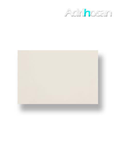 Azulejo liso Marfil mate 20X30 cm (1.56 m2/cj)
