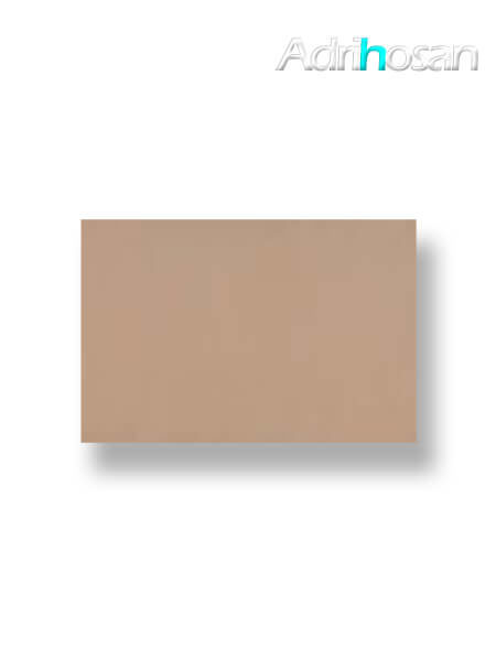 Azulejo liso Moka brillo 20X30 cm (1.56 m2/cj)
