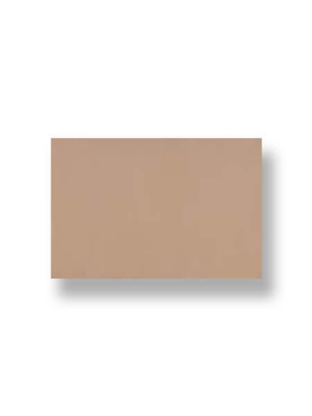 Azulejo liso moka brillo 20x30 cm. El clásico azulejo para decoraciones retro o vintage o incluso modernas o minimalistas. Primera calidad.