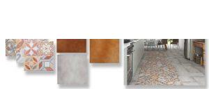 Pavimento antideslizante Inca 33.3x33.3 cm