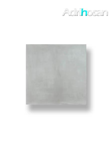 Pavimento porcelánico imitación cemento Barcelona gris 45 x 45 cm (1.42 m2/cj)