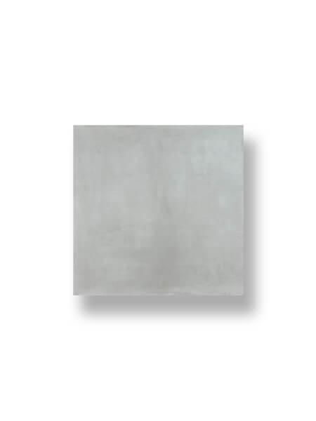 Pavimento porcelánico imitación cemento Palaos gris 45 x 45 cm.